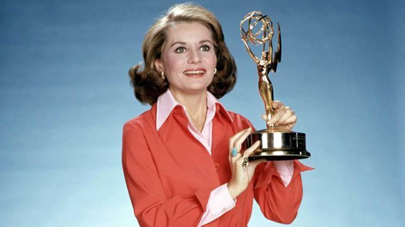 Barbara Walters Emmy