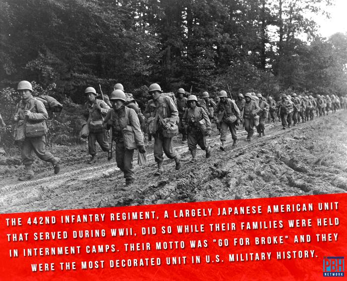 442nd Infantry Regiment