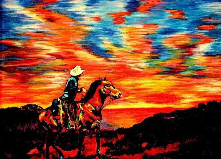 john bramblitt cowboy