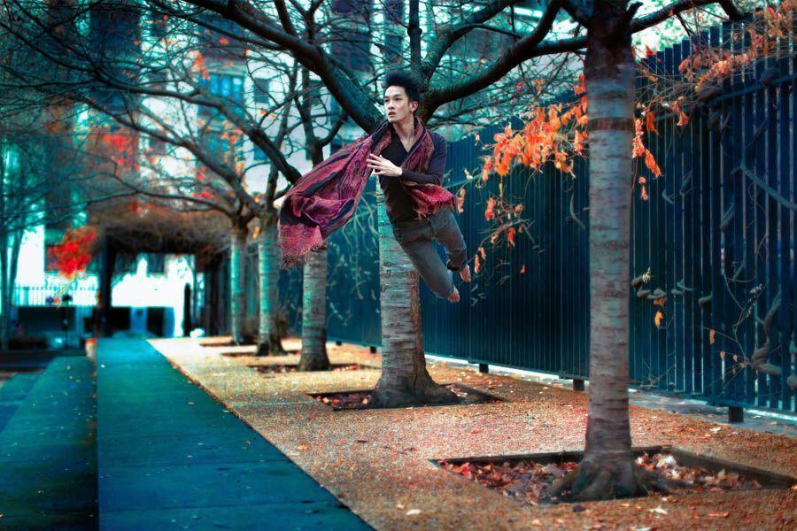 Mickael Jou Photography