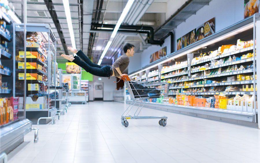 jou supermarket