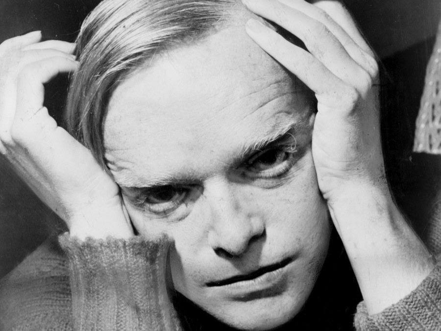 In Cold Blood Quotes And Page Numbers: The 25 Best Truman Capote Quotes