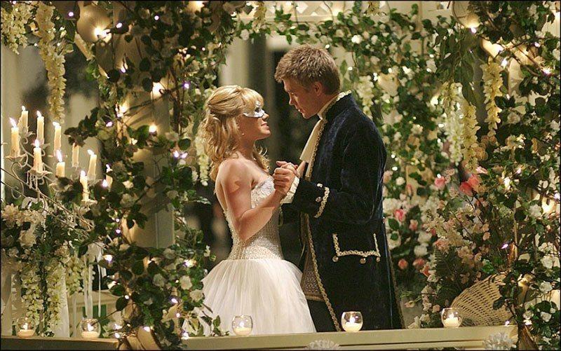 Hillary Duff A Cinderella Story