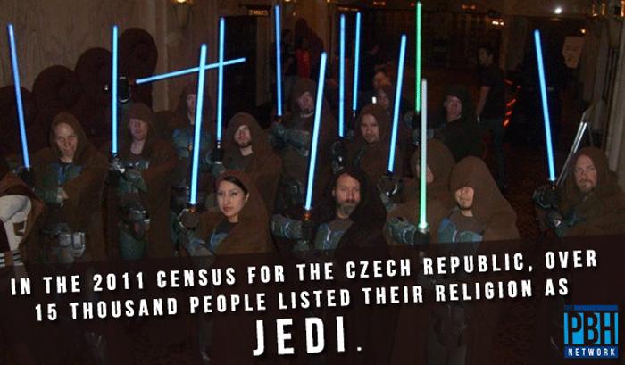 Czech Jedis