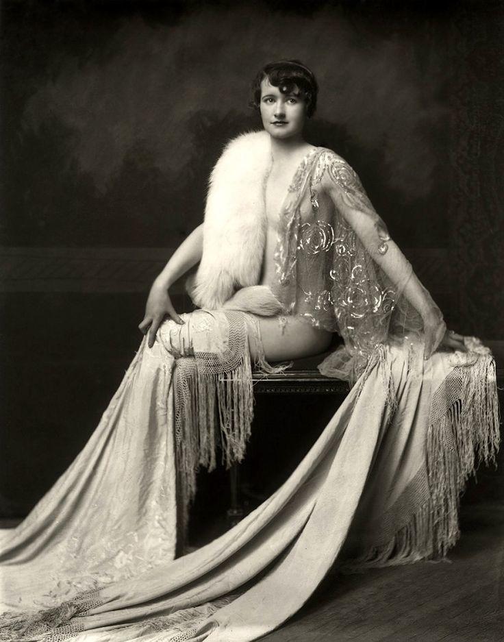 Ziegfeld Follies Alfred Cheny