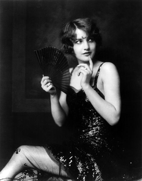 Ziegfeld Follies Barbara Stanwyck
