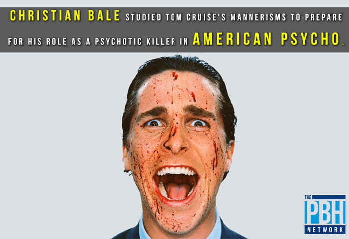 Fun Facts American Psycho