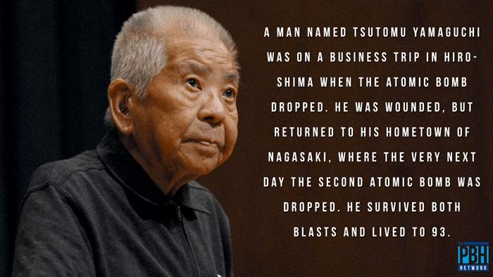 Fun Facts Atom Bombs