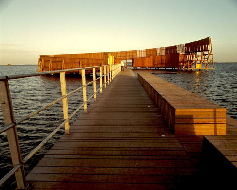 Greenest City Kastrup Sea