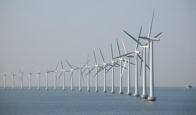 Greenest City Turbines