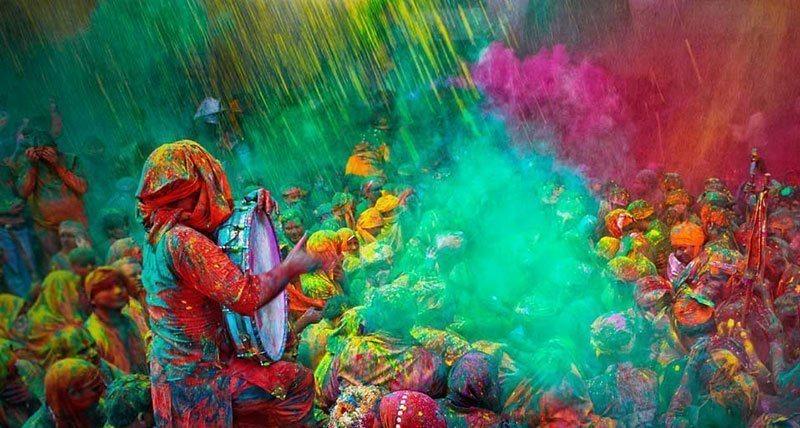 Hindu Spring Festival