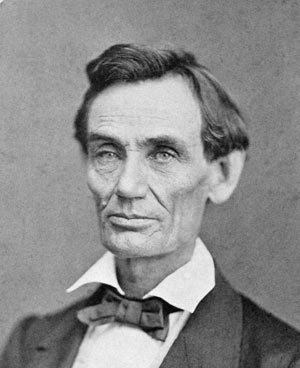 Abraham Lincoln Photos 1859