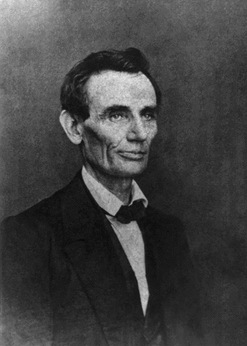 Abraham Lincoln Photos Mysterious