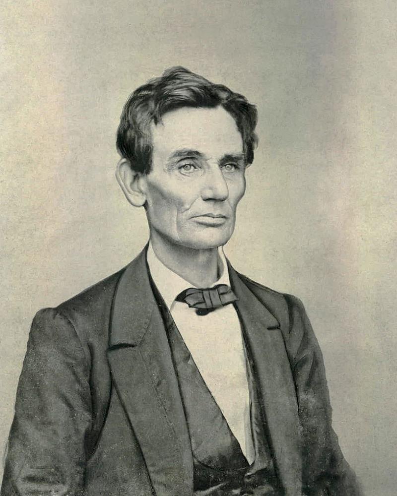 Abraham Lincoln Photos Photoshop