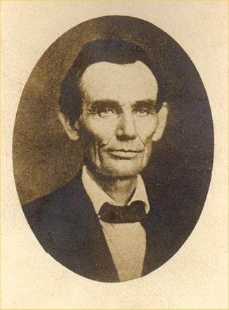 Abraham Lincoln Photos Ambrotype