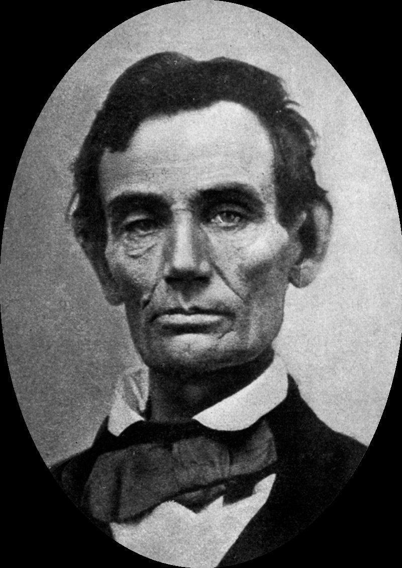Abraham Lincoln Photos Likeness