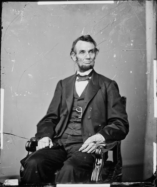 Abraham Lincoln Photos Five Dollars
