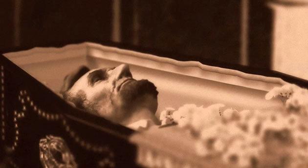 Abraham Lincoln's Wake