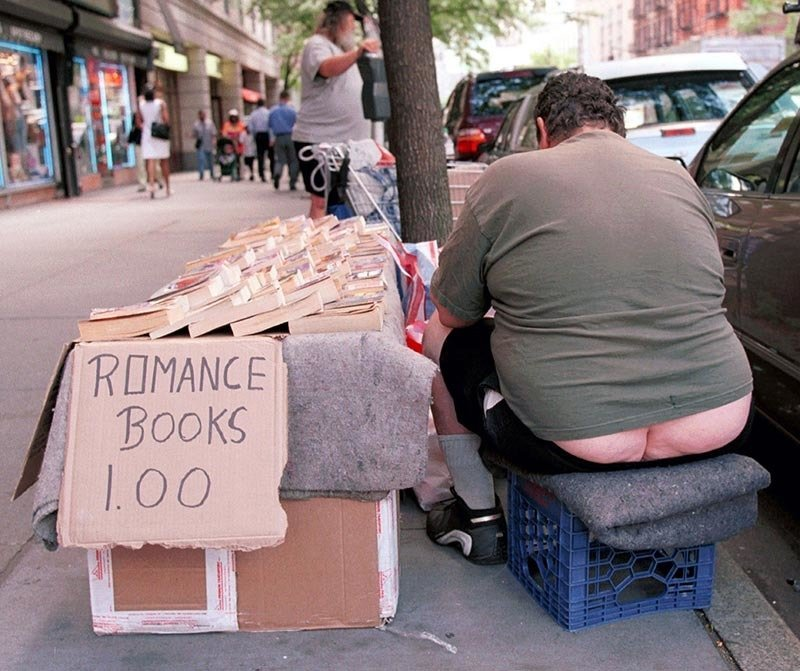 New Yorkers Romance Books