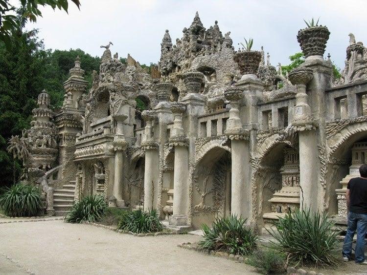 Le Palais idéal Picture