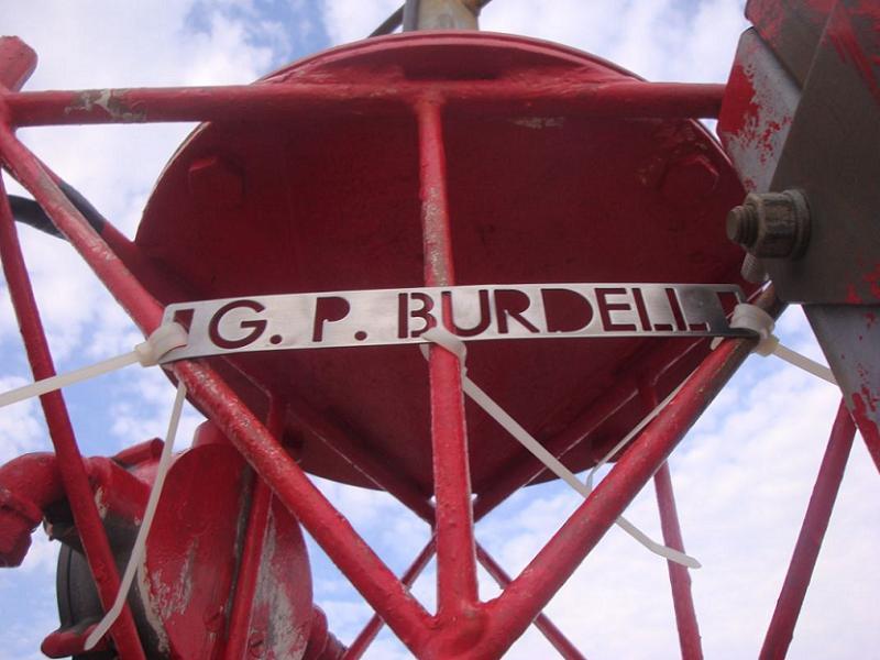 Elaborate Pranks Burdell Tower