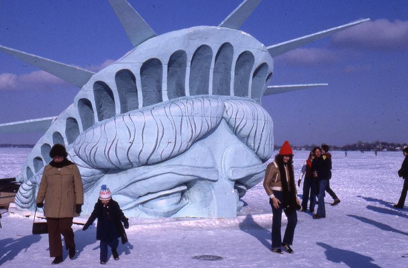 Elaborate Pranks Liberty People