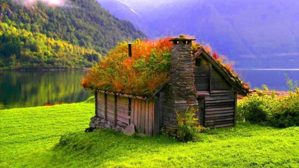 Rooftop Gardens Norwegian