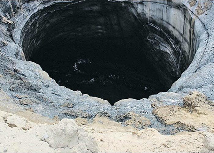 Siberian Craters B3