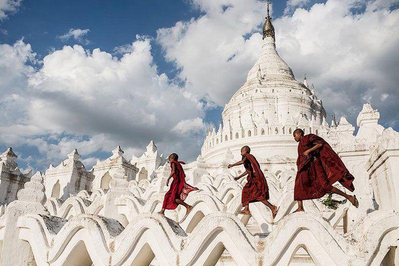 Smithsonian Myanmar