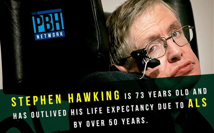 Stephen Hawking Trivia