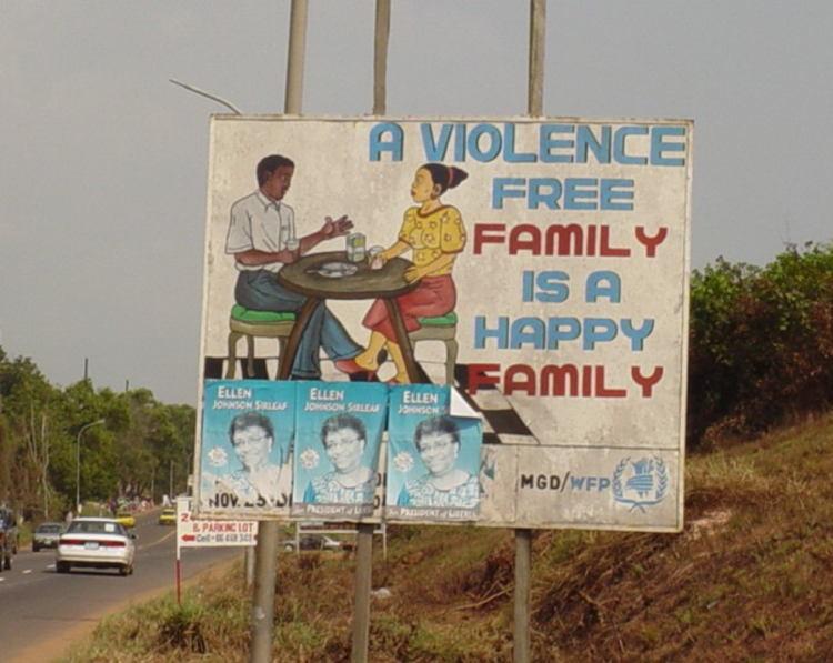 Rape Family
