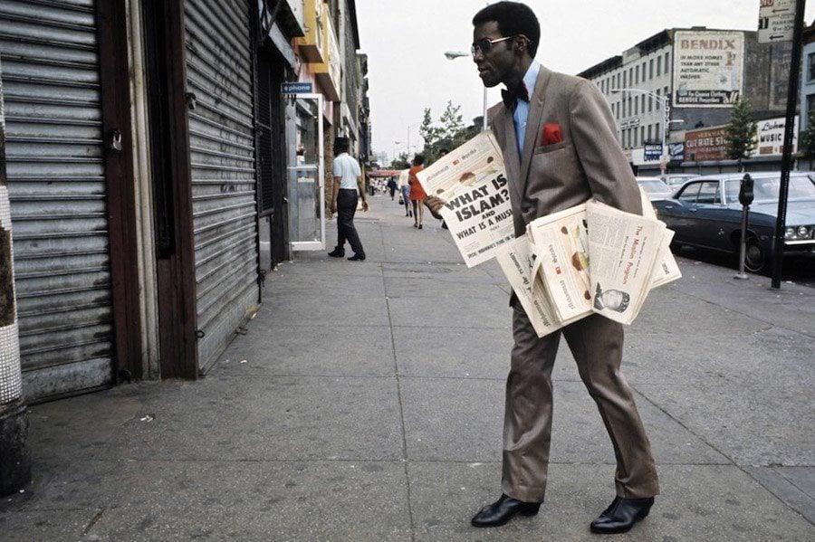 Vintage Photos Of Harlem