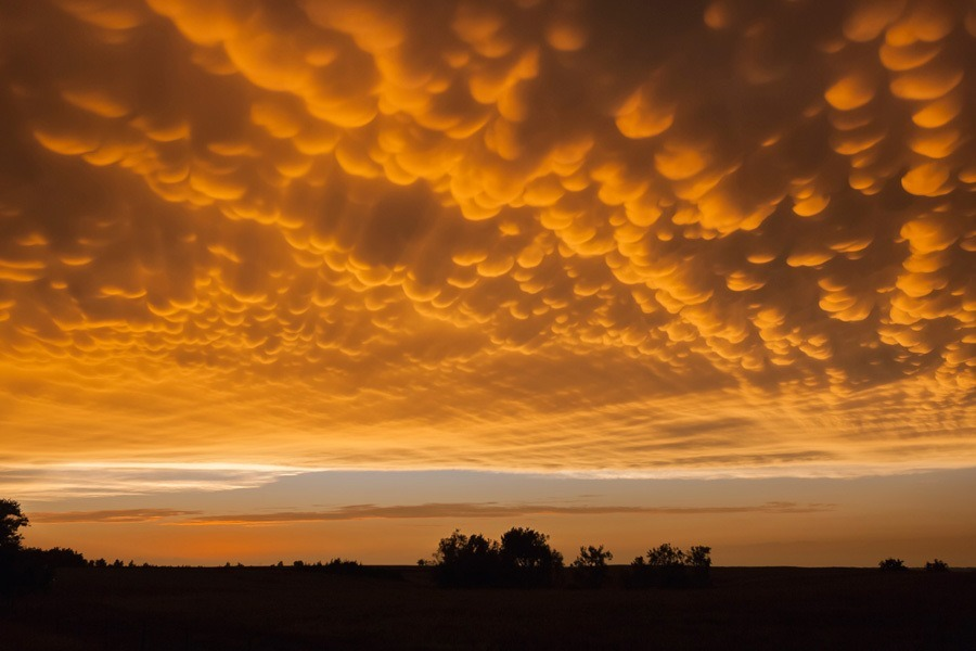 earth in crisis mammatus