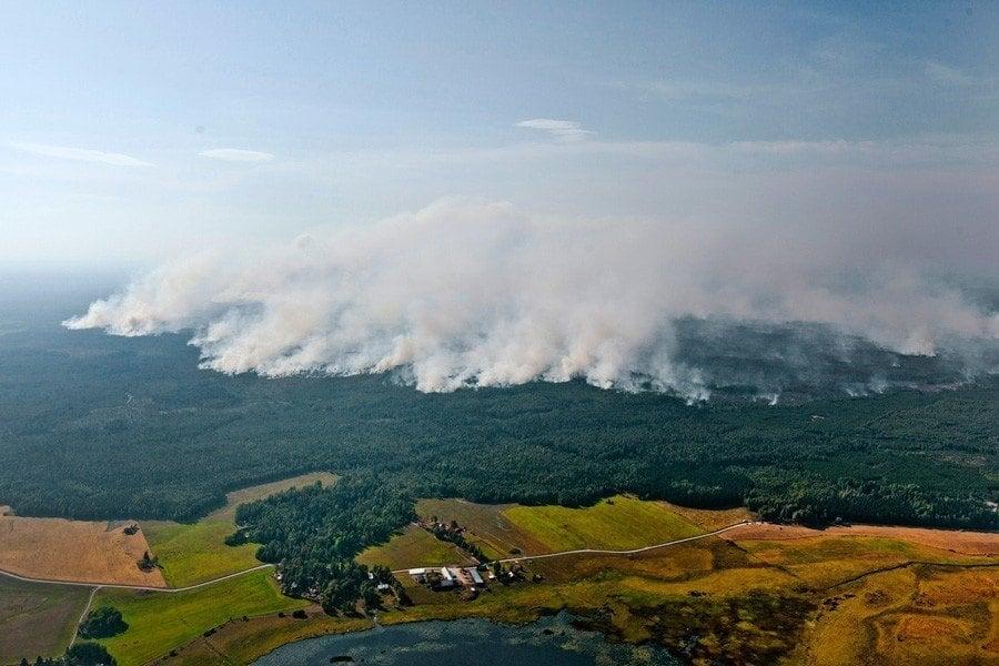 earth in crisis smoke