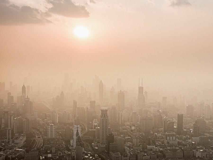 earth in crisis urban china
