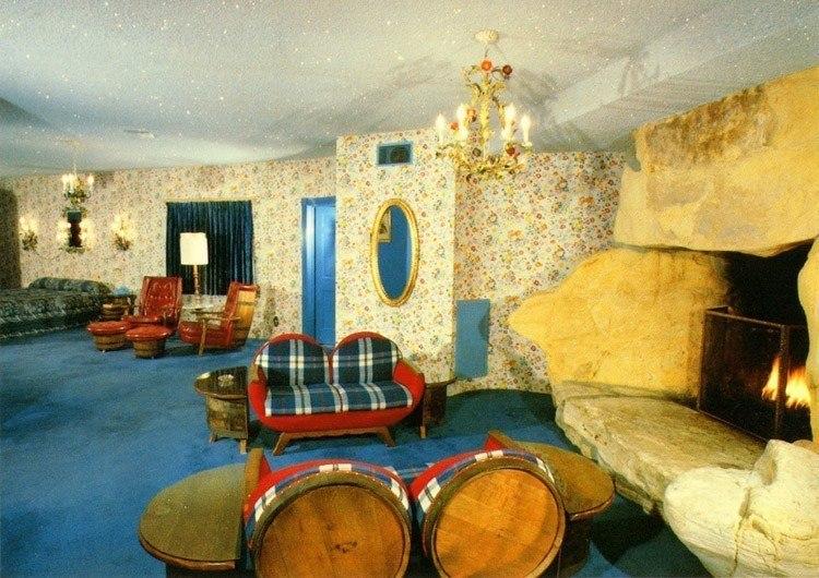 Kitschy Hotel