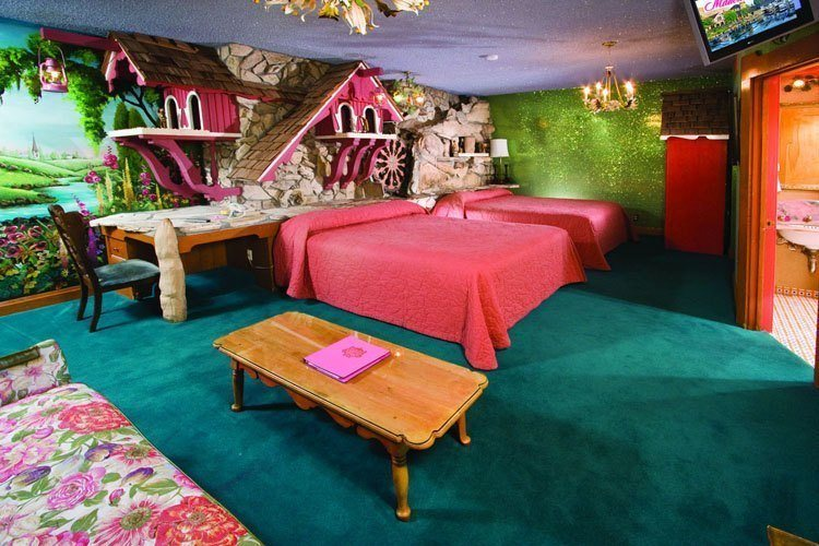 Teal Carpet