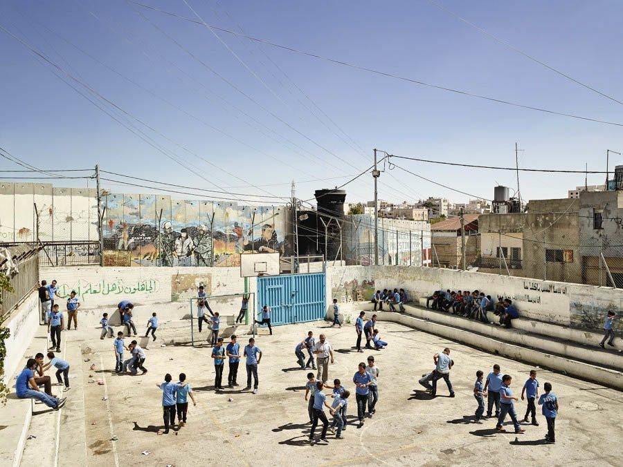 playgrounds around world bethlehem