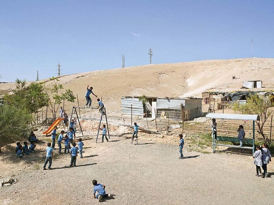 playgrounds around world jericho