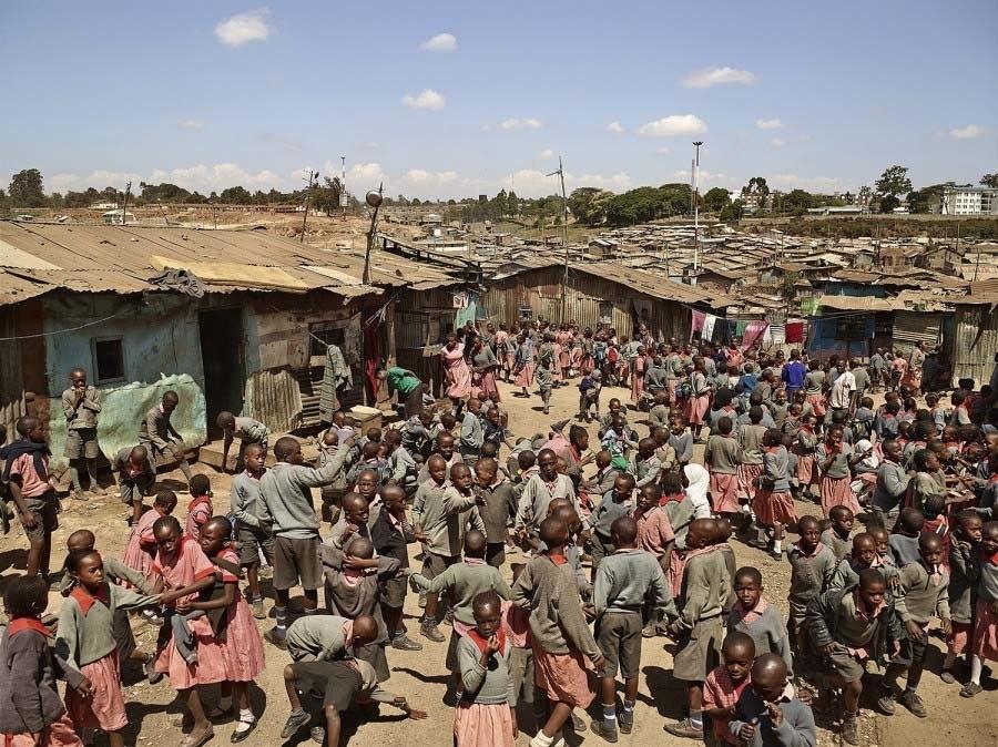 playgrounds around world kenya