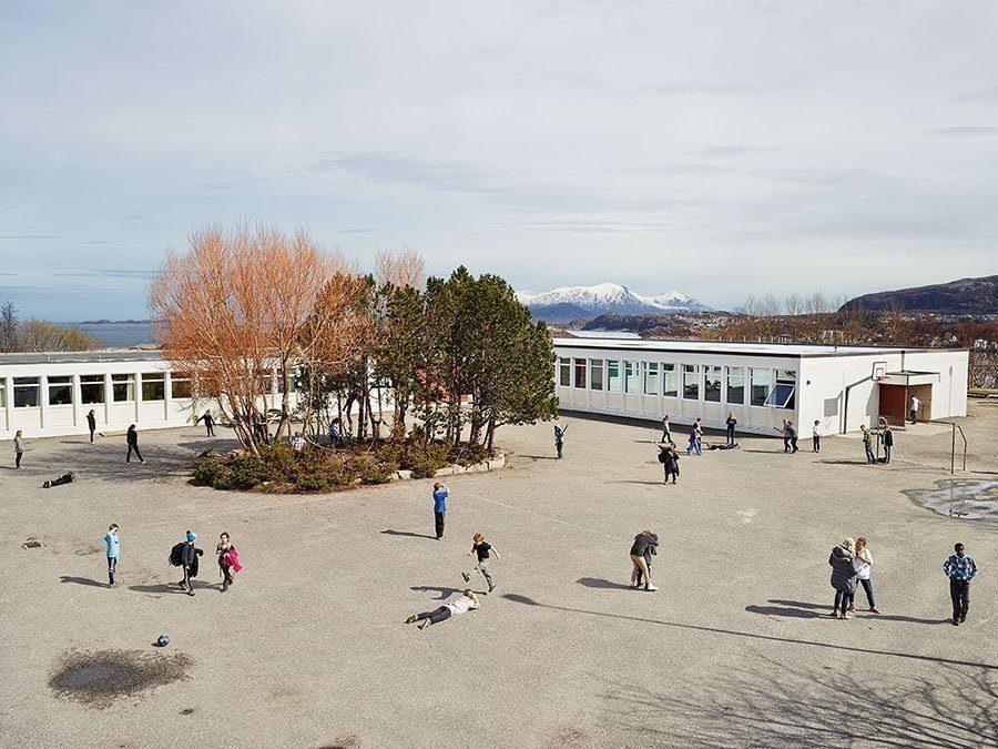 playgrounds around world kristiansund