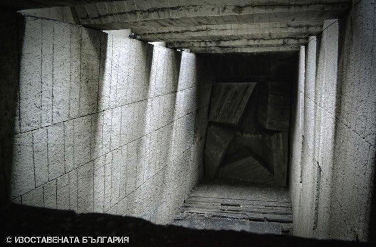 abandoned bulgaria star passage