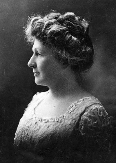 Annie Jump Cannon Astronomer