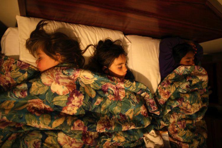 Three Kids Hotel