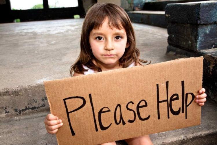 Childhood Homelessness