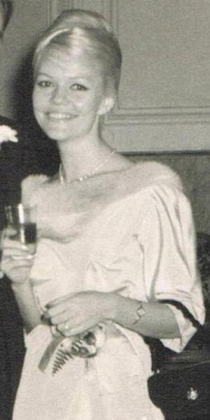 Brigitte Hoss