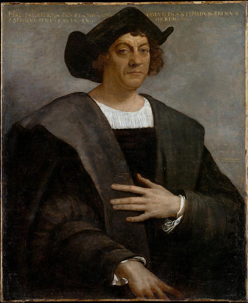 Famous Descendants Columbus