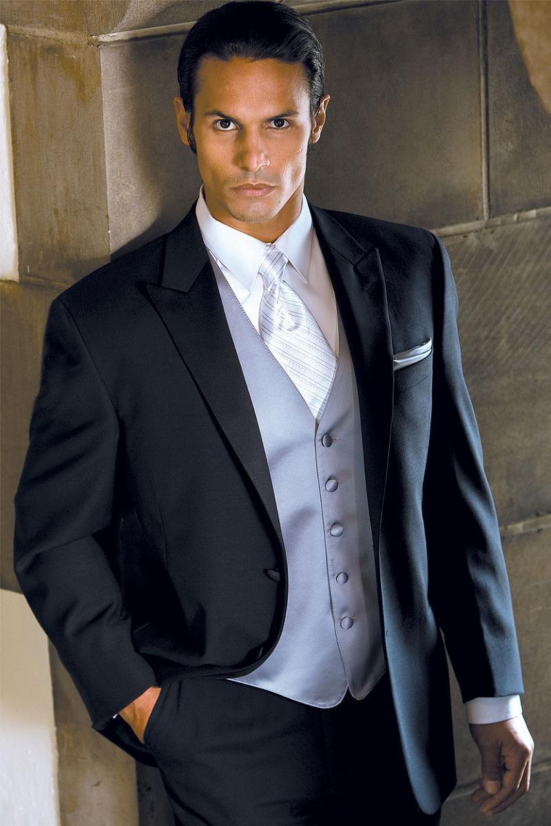 History Unchanged Tuxedo