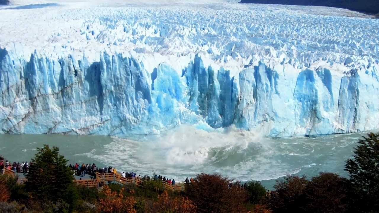 It's Hard To Believe These 24 Stunning Icebergs Really Exist
