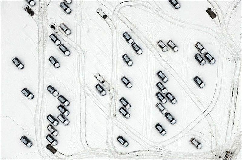Kasper Kowalski Aerial Photograpahy